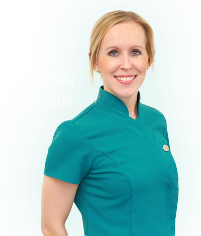 Hannah Wilson