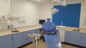 Infinity dental clinic 2